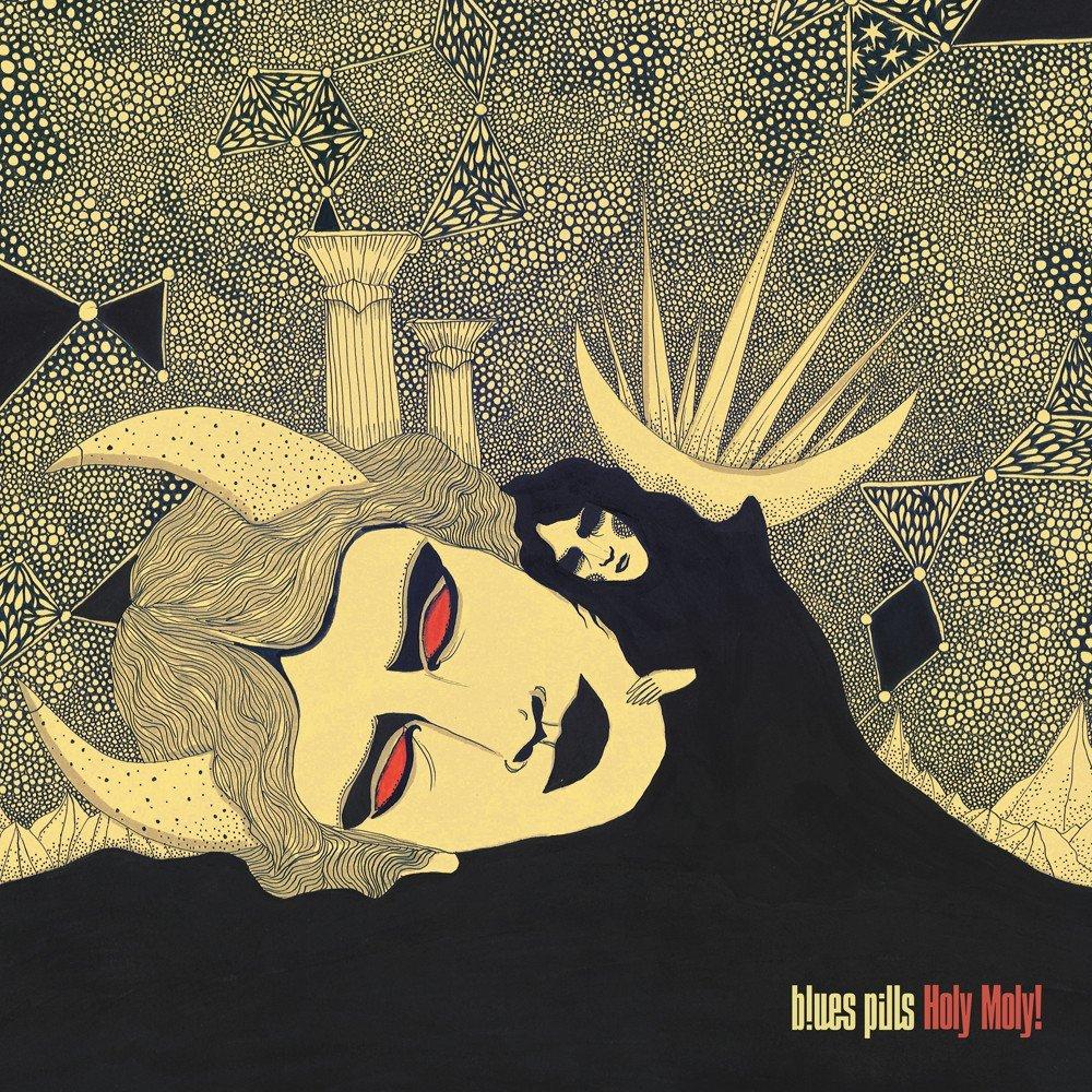 Blues Pills – Holy Moly