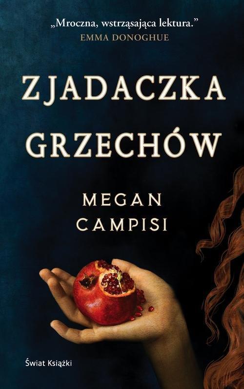 Campisi Megan – Zjadaczka Grzechów