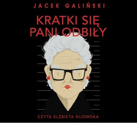 Galiński Jacek – Kratki Się Pani Odbiły