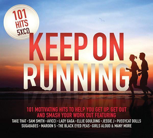 101 Hits. Keep On Running