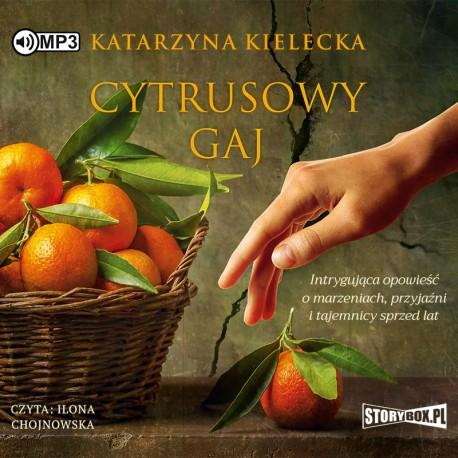 Kielecka Katarzyna – Cytrusowy Gaj