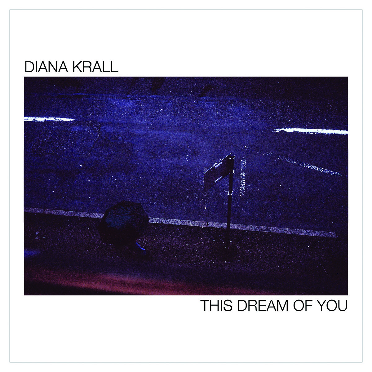 Krall Diana – This Dream Of You