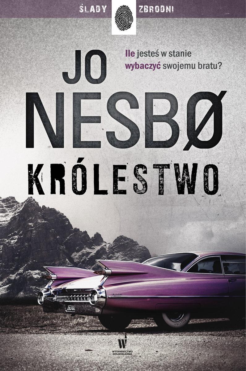 Nesbo Jo – Królestwo