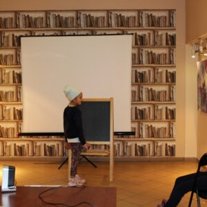 Noc Bibliotek F13 16