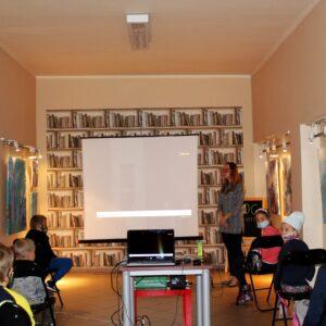 Noc Bibliotek F13 6