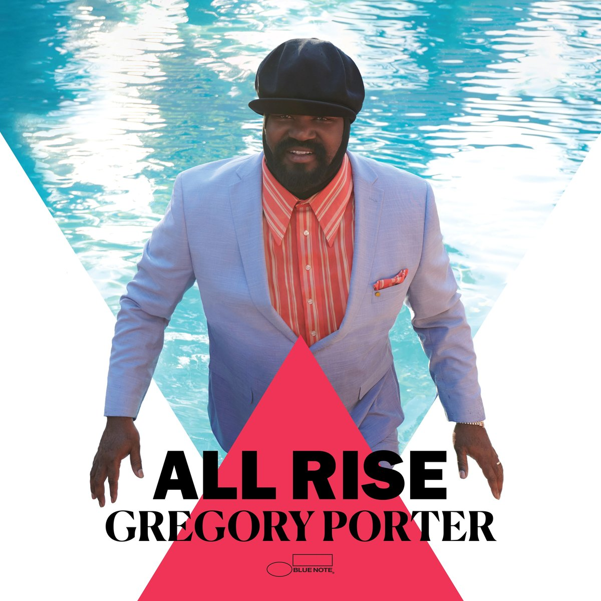 Porter Gregory – All Rise