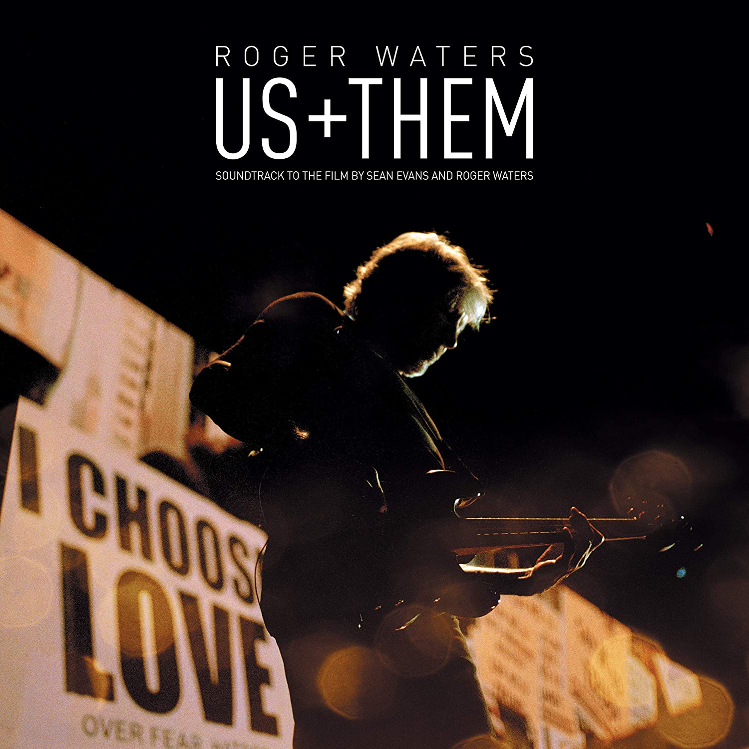WATERS ROGER – US+THEM