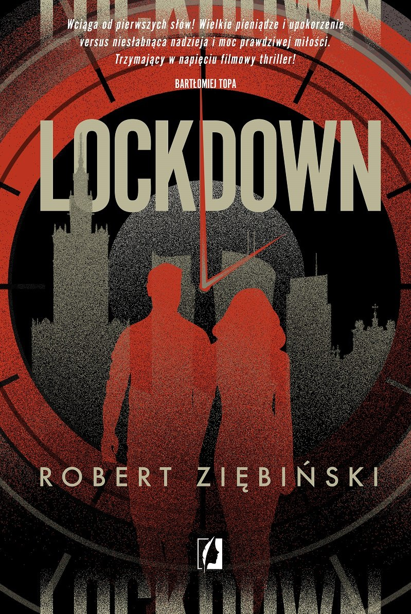 Ziębiński Robert – Lockdown
