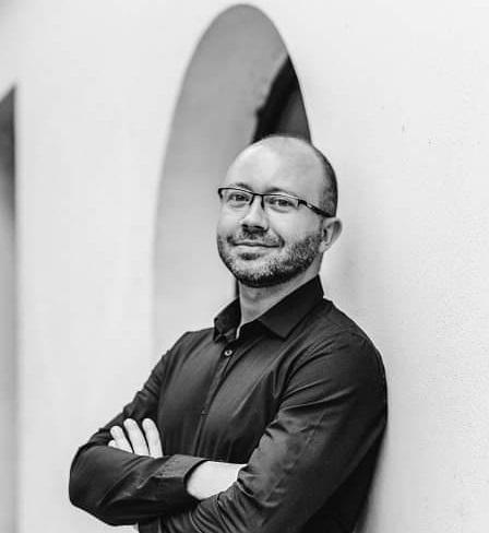 Andrzej Paczkowski Foto