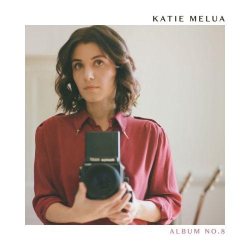 MELUA KATIE – Album No. 8