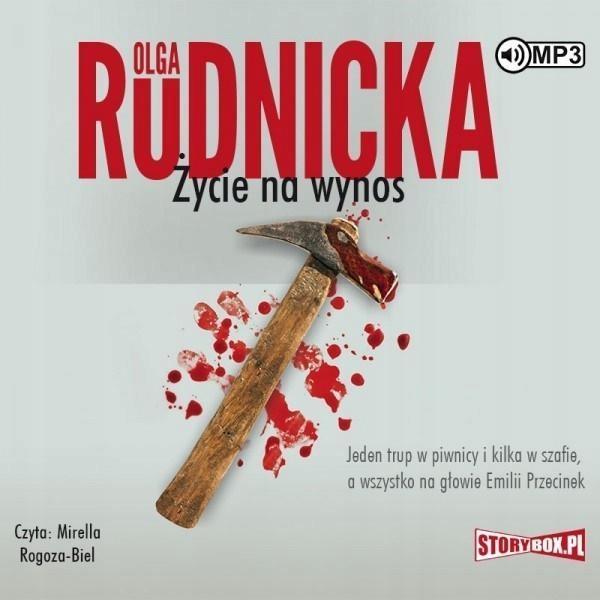 Rudnicka Emilia – Życie Na Wynos