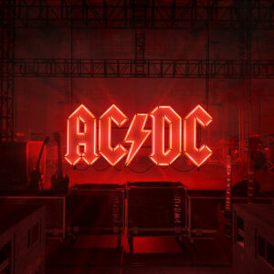 AC/DC – PWR Up