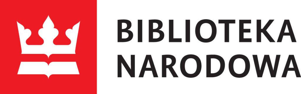 Biblioteka Narodowa logo