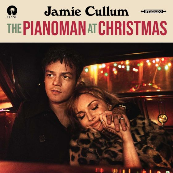 CULLUM JAMIE – Pianoman At Christmas