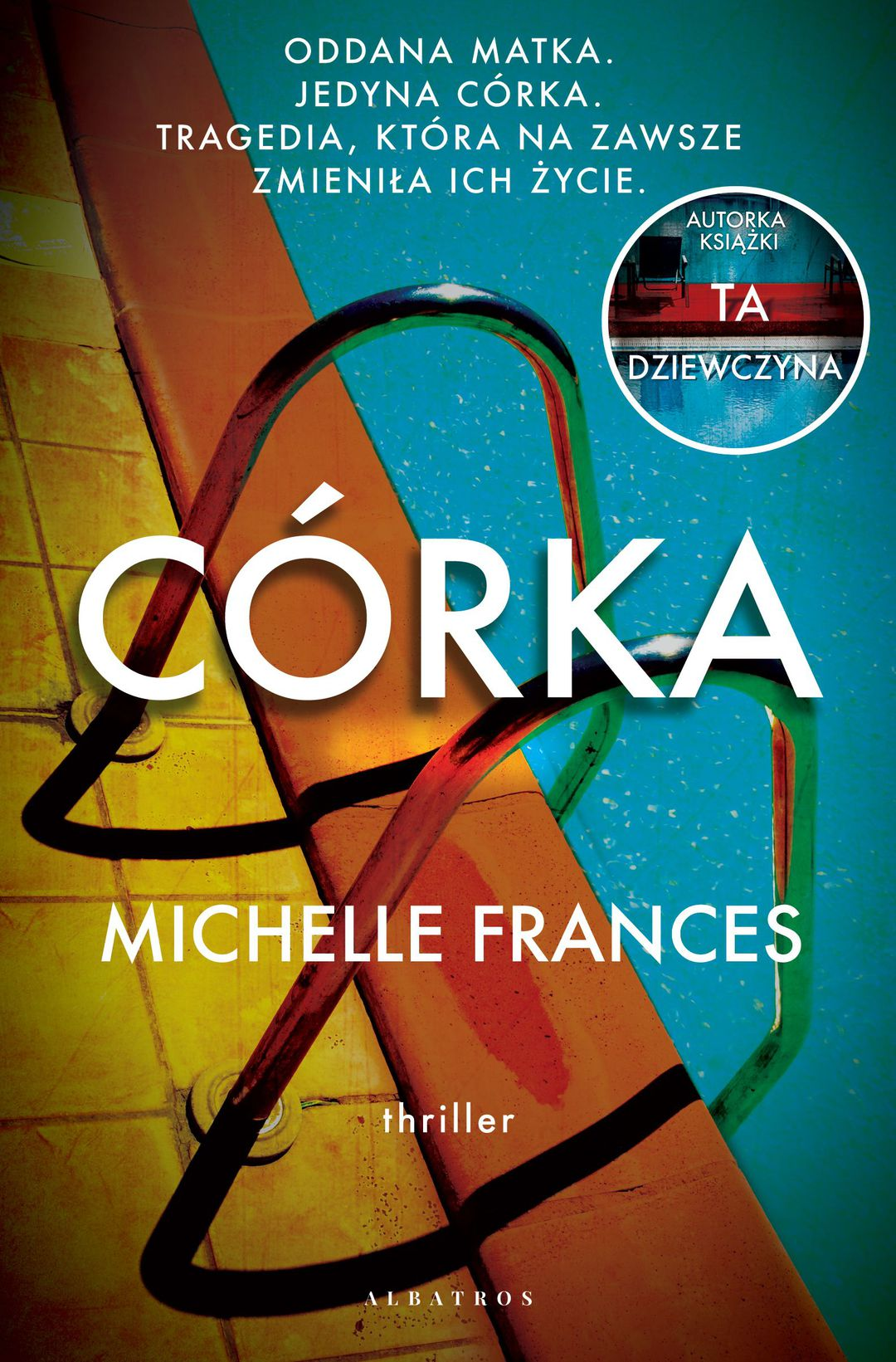 Francess Michelle – Córka