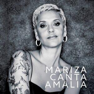 MARIZA – Canta Amalia