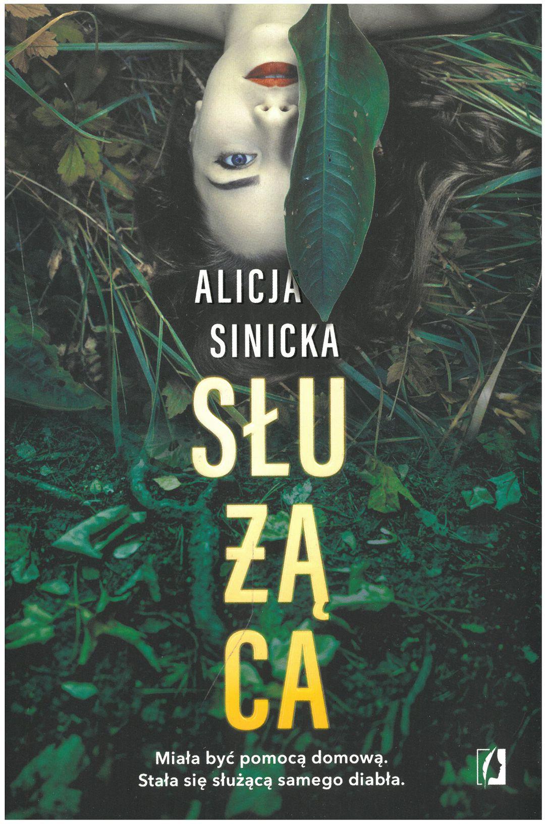 Sinicka Alicja – Służąca