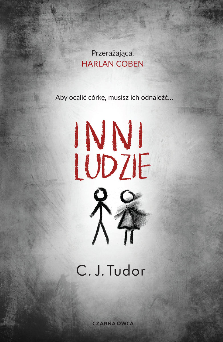 TUDOR C. J. – Inni Ludzie