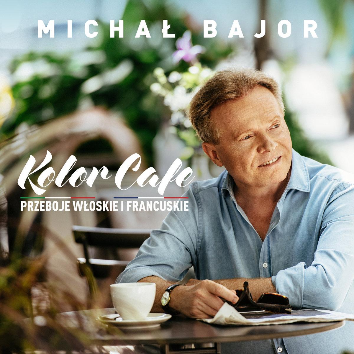 Bajor Michał - Kolor Cafe
