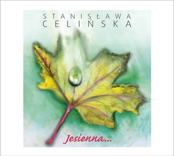 Celińska Stanisława - Jesienna