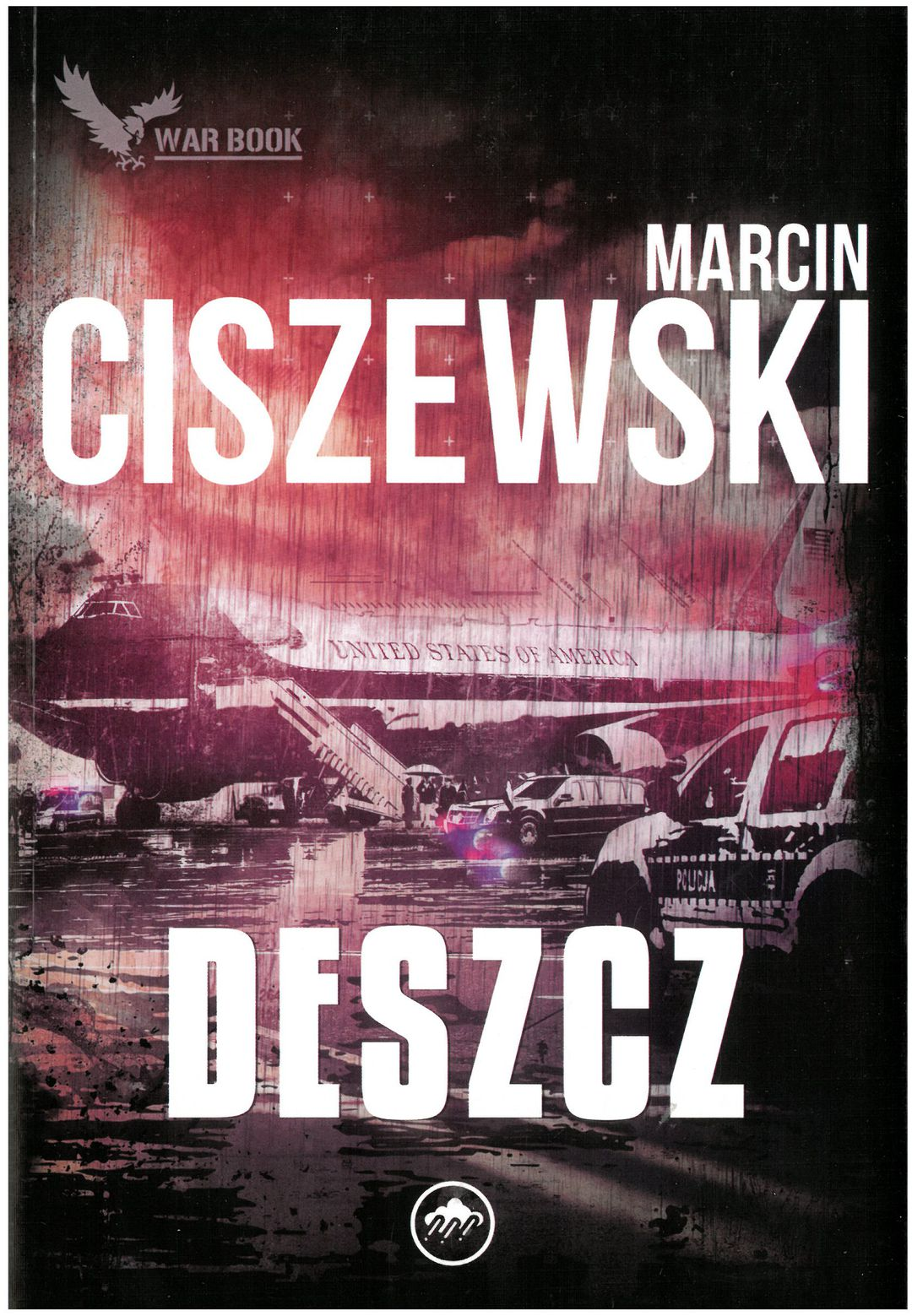Ciszewski Marcin - Deszcz