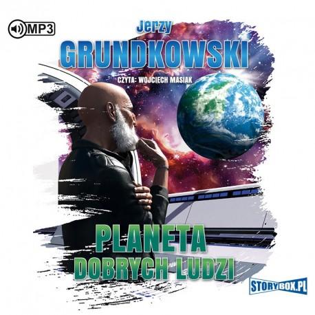 Grundkowski Jerzy - Planeta Dobrych Ludzi