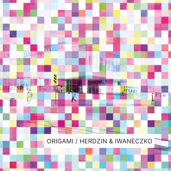 Herdzin, Iwaneczko - Origami