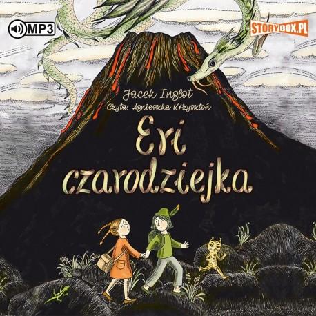 Inglot Jacek - Eri Czarodziejka