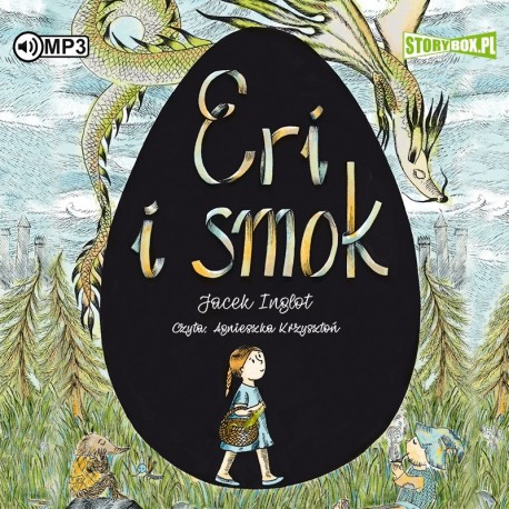 Inglot Jacek - Eri I Smok