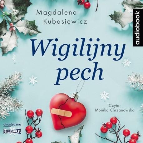 Kubasiewicz Magdalena - Wigilijny Pech