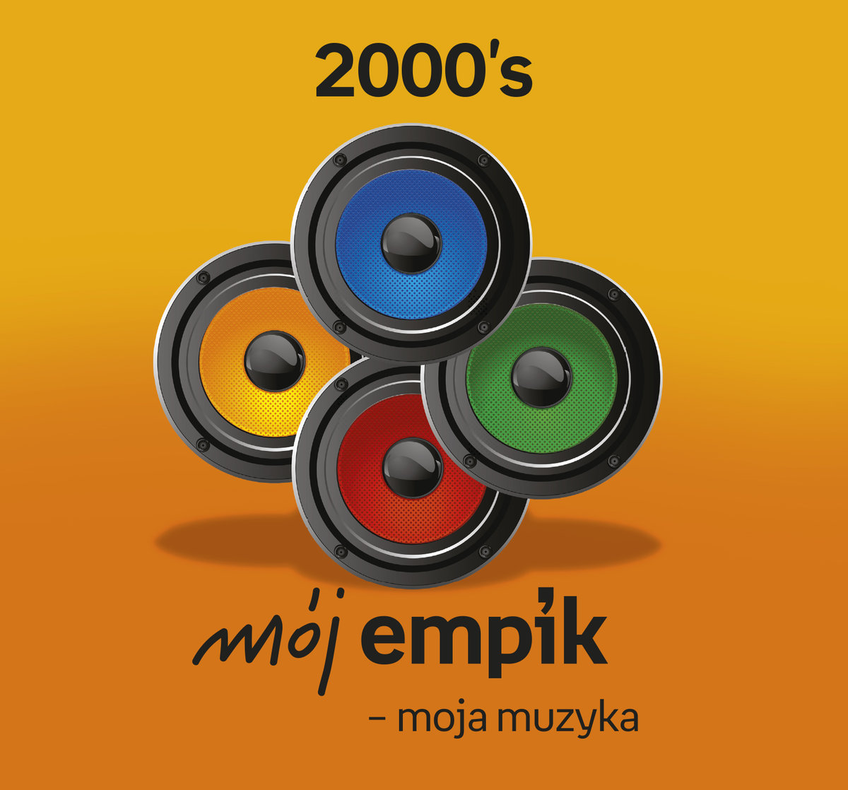 Mój Empik - Moja Muzyka 2000's