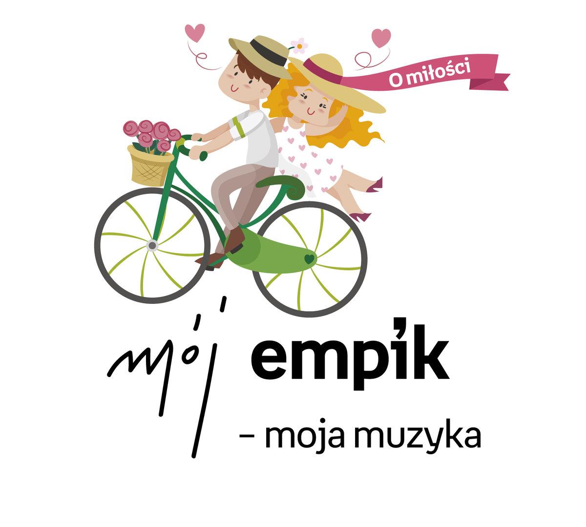 Mój Empik - Moja Muzyka - O Miłości