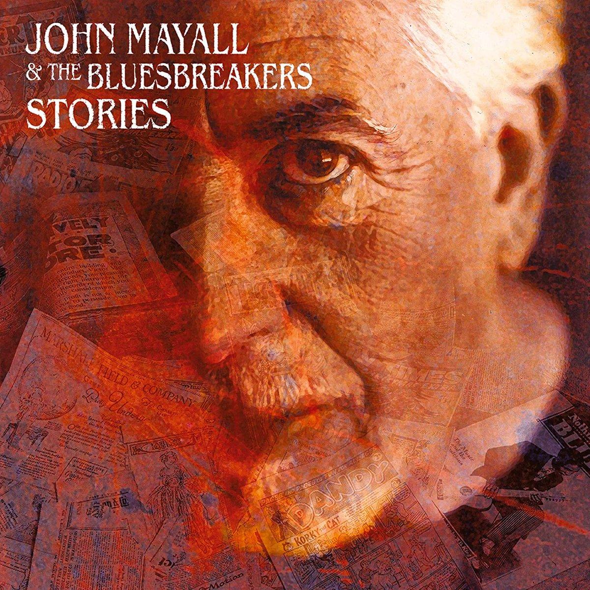Mayal John - Stories
