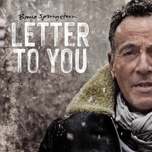 Springsteen Bruce - Letter To You