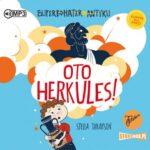 TARAKSON STELLA – SUPERBOHATER ANTYKU 1. OTO HERKULES!