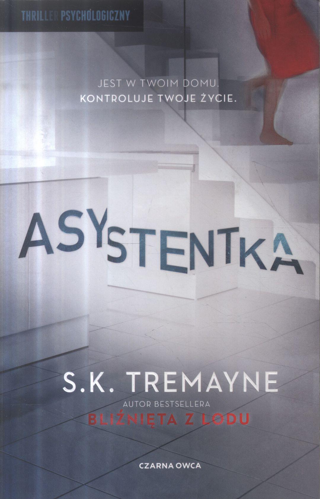 Tremayne S. K. - Asystentka