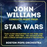WILLIAMS JOHN – Star Wars