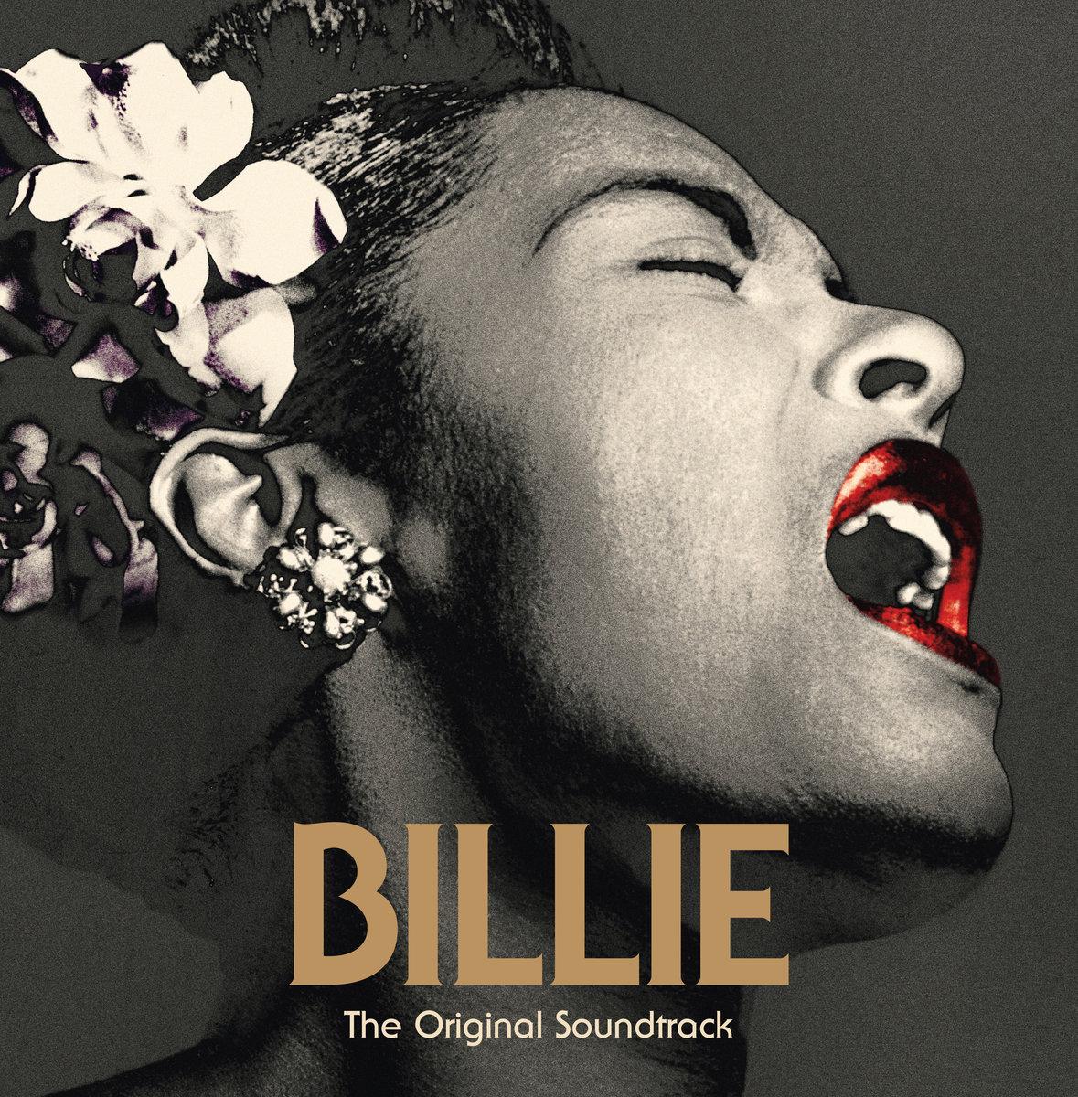 Billie. The Original Soundtrack