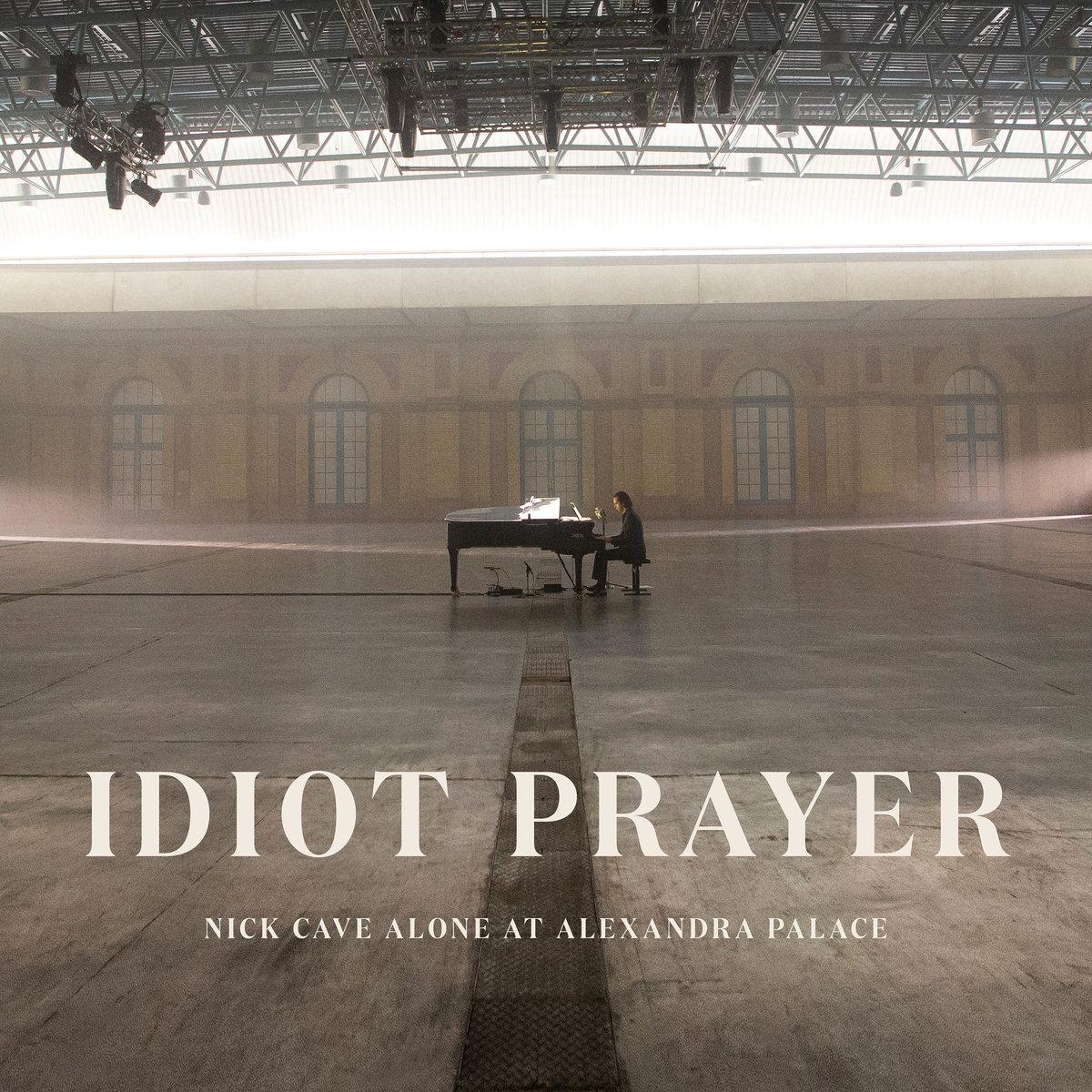 Cave Nick - Idiot Prayer
