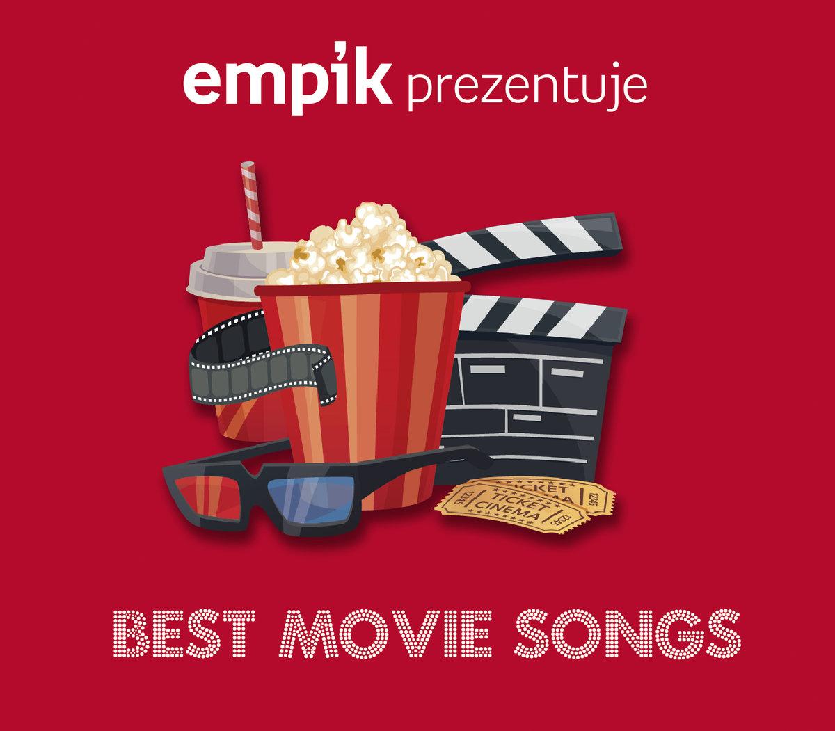 Empik Prezentuje – Best Movie Songs