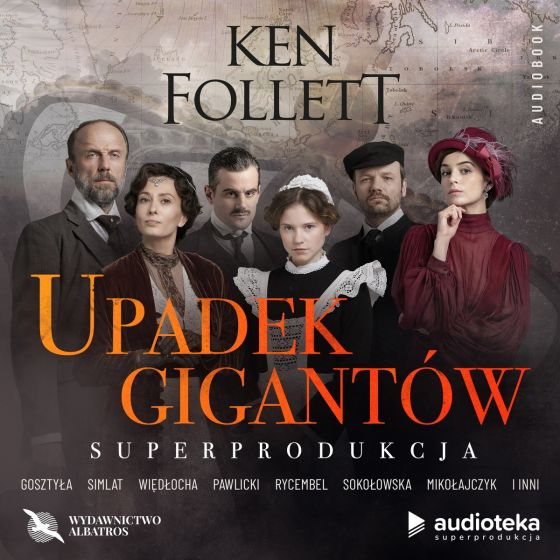 Follett Ken - Upadek Gigantów