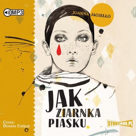 Jagiełło Joanna - Jak Ziarnka Piasku