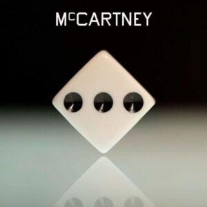McCARTNEY PAUL – McCartney III