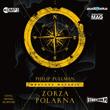 Pullman Philip - Zorza Polarna