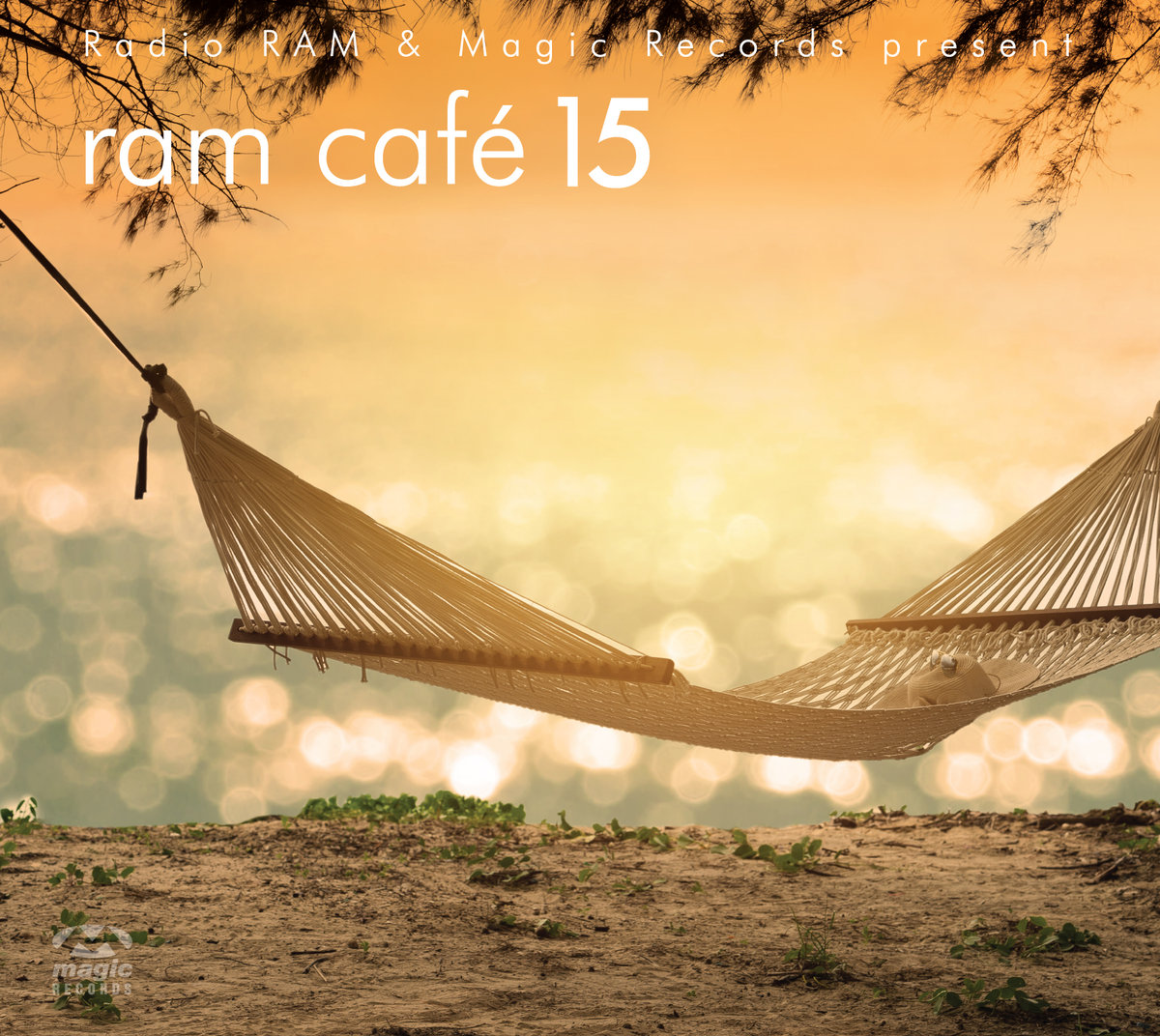 Ram Cafe 15 – Lounge & Chillout