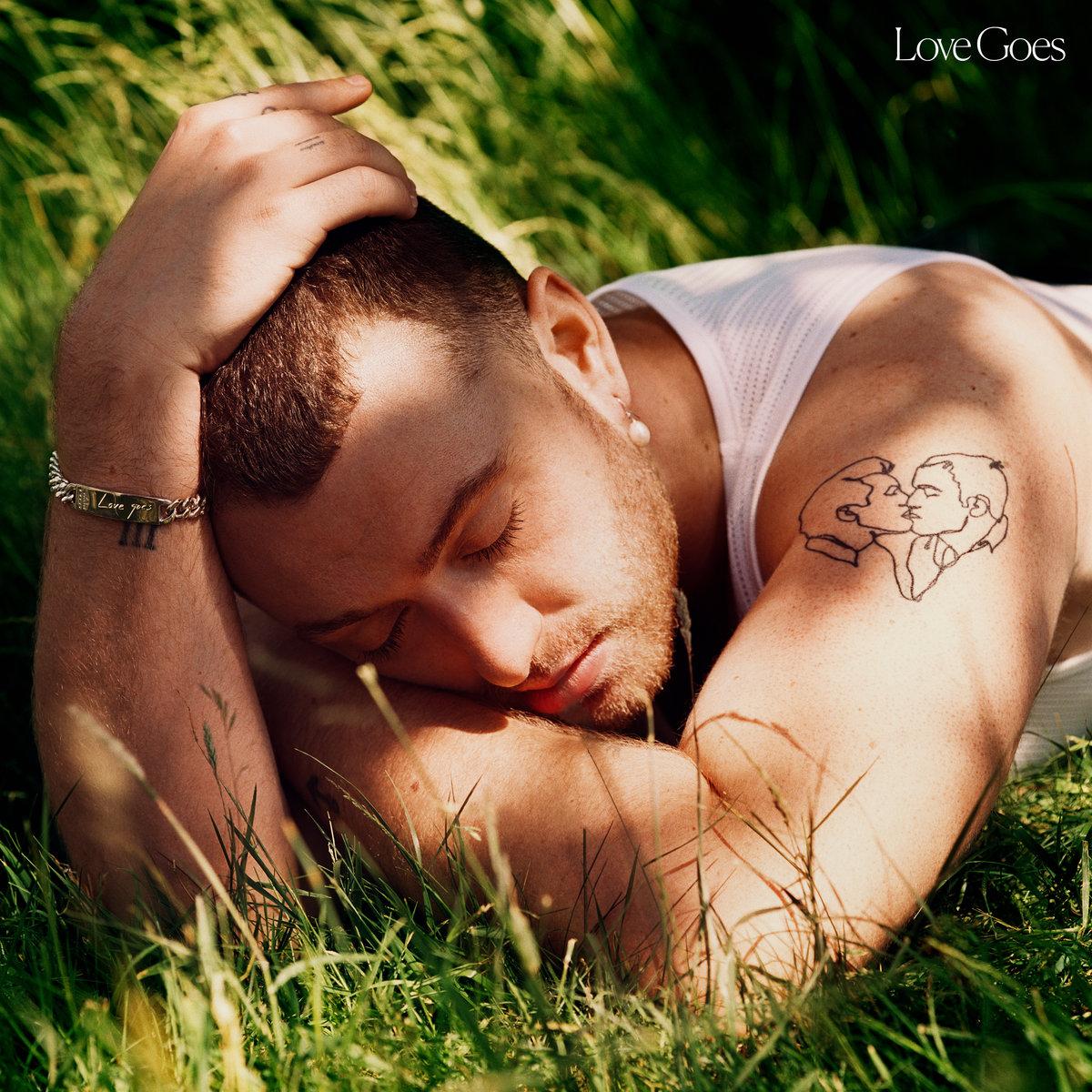 Smith Sam - Love Goes