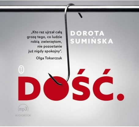 Sumińska Dorota - Dość