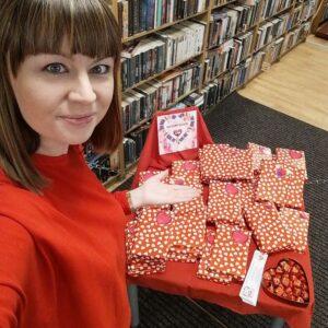 Walentynki W Bibliotece – Dorośli 2