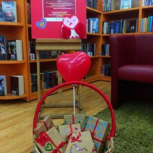 Walentynki W Bibliotece – Dzieci 11