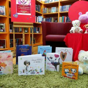 Walentynki W Bibliotece – Dzieci 2